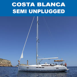 Costa Blanca Semi Unplugged