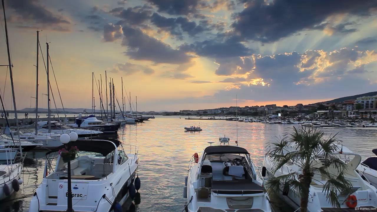 Rutas en Velero por Ibiza