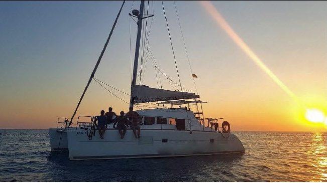 Alquiler de veleros en Ibiza y Formentera sin Patrón